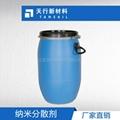 纳米材料分散剂 纳米二氧化硅专用分散剂 纳米SiO2分散剂 5