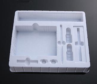 五金文具吸塑托盘塑料内托内衬包装 1