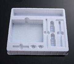 五金文具吸塑托盘塑料内托内衬包装