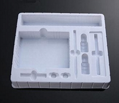 PVC PET PS内托内衬吸塑包装