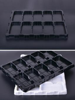 PVC PET PS内托内衬吸塑包装 3