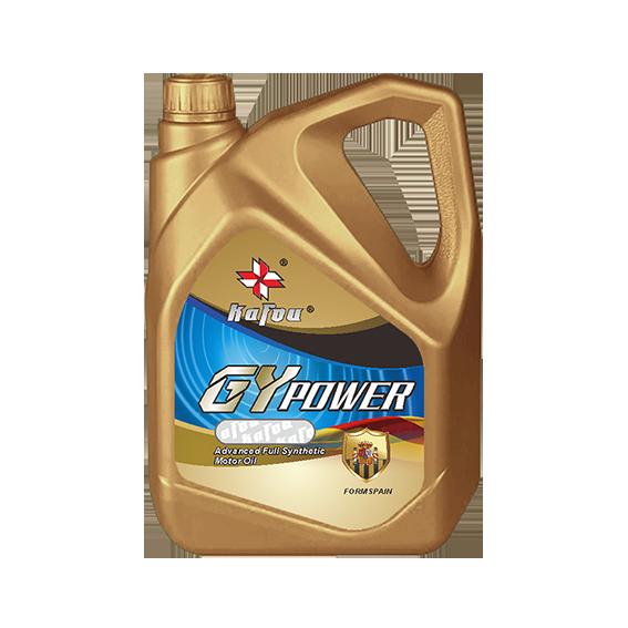 卡夫润滑油 1