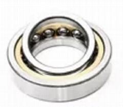 60x110x22mm QJ212 Four Point Angular Contact Ball Bearing