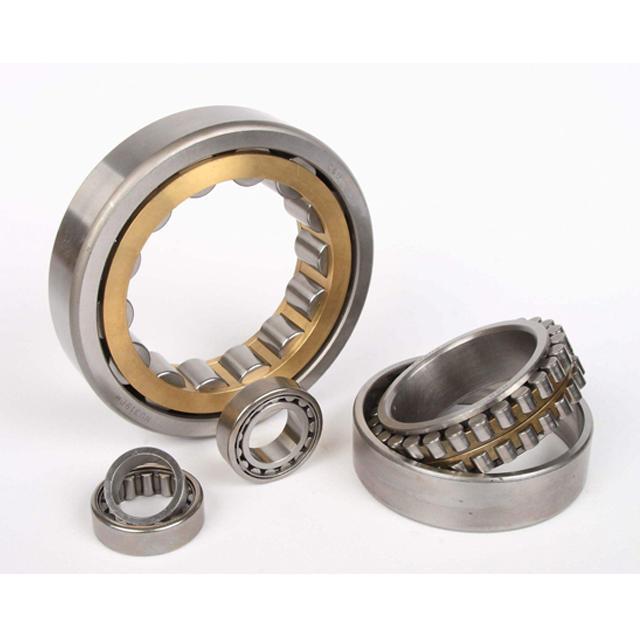 NU205 NU206 NU207 NJ209 N209 Cylindricla roller bearing  3