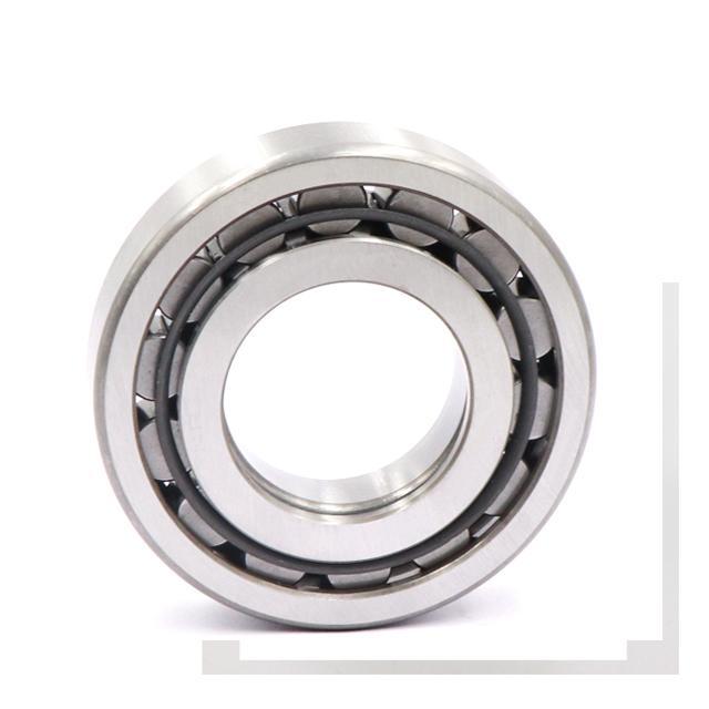 NU205 NU206 NU207 NJ209 N209 Cylindricla roller bearing  4