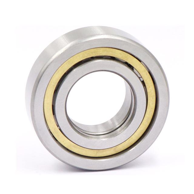 NU205 NU206 NU207 NJ209 N209 Cylindricla roller bearing  2