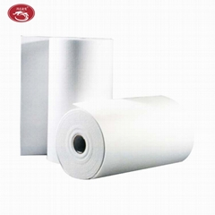 high alumina ceramic fiber paper