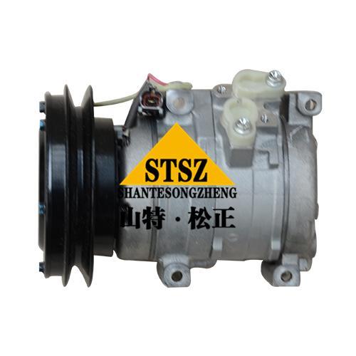 小松PC300-7空调压缩机总成20Y-979-6121 2