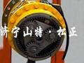 小松PC200-7回转减速机总
