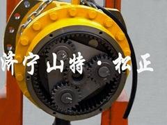 小松PC200-7迴轉減速機總成206-26-71490