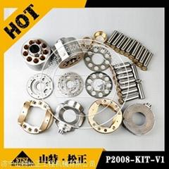 Komatsu pc400-7 mpov hydraulic pump package