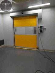 泰州裝潢車間不鏽鋼提升門