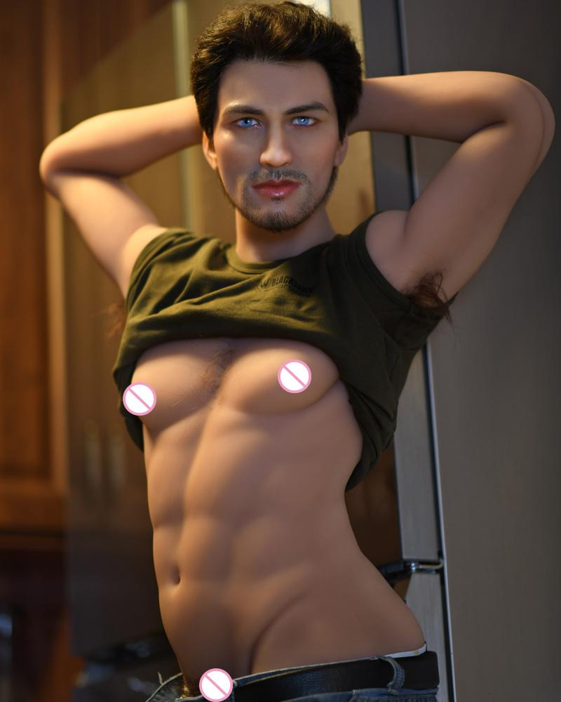 170cm Male Sex Dolls for gays sex equipments for women realistic male sex doll 4