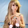 150cm Sex Dolls Big Ass Big Boobs Love Doll Real TPE Male Sex Doll Realistic