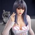 164cm 6YE new sex doll Original factory sex dolls from China lifelike sexy girl