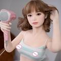 150CM sex dolls full body woman artificial vagina photo sexi dolls 6YE new love