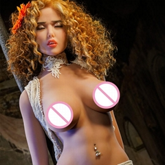High Simulation full body TPE sex dolls adult silicone doll with big ass vagina