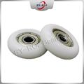 Brasil Market Miniature Plastic Roller Ball Bearings