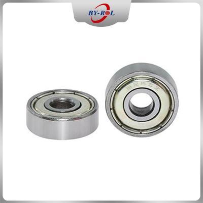 Skateboard bearing 608 608zz 608-2rs mini bearings skating bearings 4