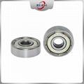 Skateboard bearing 608 608zz 608-2rs mini bearings skating bearings