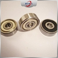 Good Quality Ball Bearings Mini Bearings