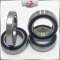 Thin Wall Deep Groove Ball Bearing 6800 6900 Series