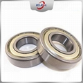 Deep Groove Ball Bearing 6201zz 6201-2RS 6204zz 6204-2RS