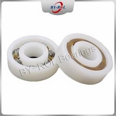 Hot sale plastic pom bearing 608 607 609 626 625 624 627 629