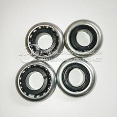 Zinc Plated Non-Standard Roller Bearings as per Samples or Drawings