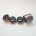 miniature bearing Deep groove ball