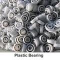 Factory Supply Miniature Plastic Ball Bearings Plastic Bearings