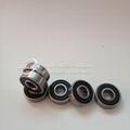 Scooter Roller Skate Bearing 608ZZ 608-2RS 626ZZ 626-2RS Bearing
