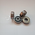 Aluminium Sliding Window Roller Bearing 608zz 608 608rs China Factory Bearings