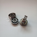 Cheap Price High Quality Carbon Steel Mini Bearing 608 626 606 zz rs