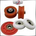 Aluminium/Plastic/Nylon/POM/PVC Sliding Door Window Roller/Bearing/Wheel/Pulley