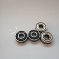 High quality and Durable z809 ball bearing Miniature Bearing for industrial use
