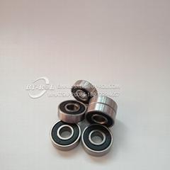 High precision ABEC-9 skateboard bearing 608Z 608ZZ 608-2RS 608 bearing