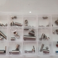 Types of Set Screws for Fastening and Accessories
