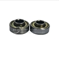 Carbon Steel Non-Standard Mini Bearings for stroller toy skating suitcase chair