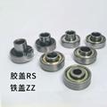 Carbon Steel Non-Standard Mini Bearings