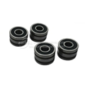 Customized Ball Bearing B8-23D for Auto Engine Bearings 8x23x14