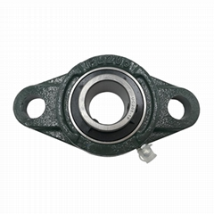 High performance green pillow block bearing UCFL205-16