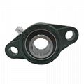 High performance green pillow block bearing UCFL205-16