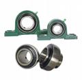 Low price ucp cast iron 208 ucp209 ucp210 pillow block mounted bearing