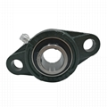 1'' 2-Bolt Flange Bearing UCFL205-14 UCFL205-15 pillow block bearing UCFL205-16