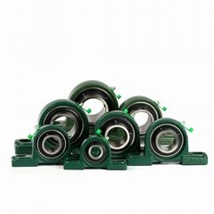 UCP series pillow block bearings UCP205 UCP206 UCP207 UCP208 for agricultural