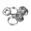 China factory truck repair bearing reducer gearbox Taper Roller Bearing