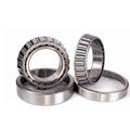 Metric Size Chrome Steel Tapered Roller Bearings