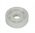 Full Ceramic ZrO2 Miniature Bearings 608 R188 606 696