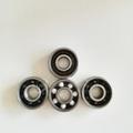 Si3N4 ZrO2 Hybrid Ceramic Ball Bearing 608 627 6000 6201 6202